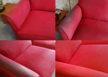 Upholstery Cleaning Special offer Deal
