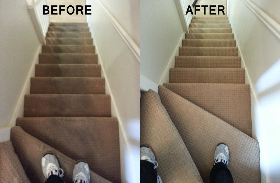 carpet cleaning Stourbridge