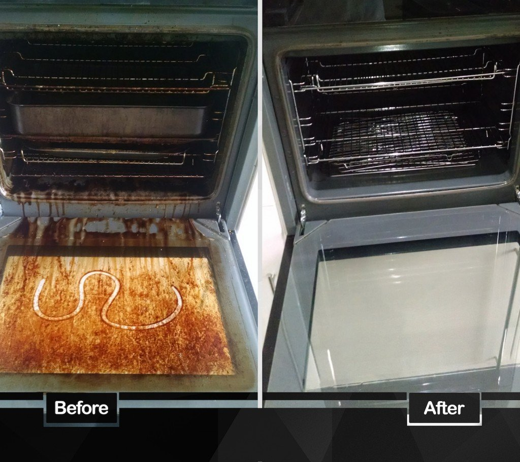 oven cleaning birmingham