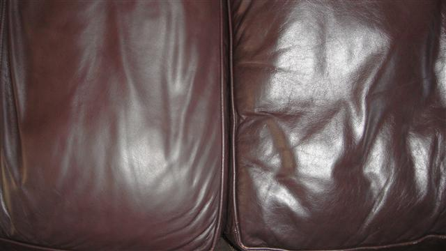 Leather cleaning services Birmingham