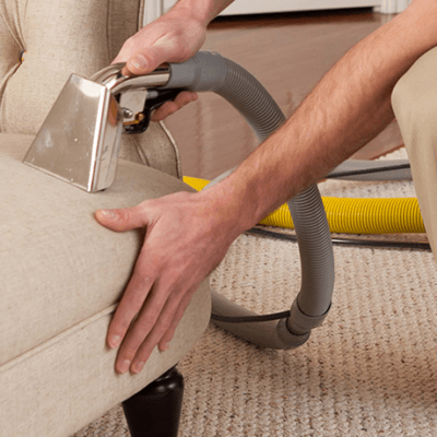 Why you need to clean your upholstery