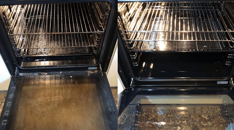oven cleaning stourbridge