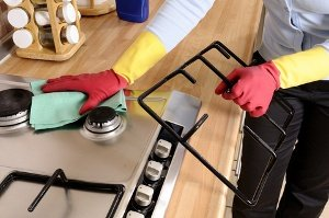 5 tips to keep your oven clean