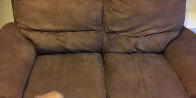 Upholstery cleaning 2