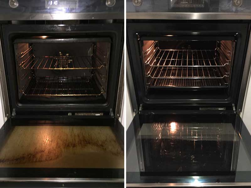 oven cleaning Halesowen