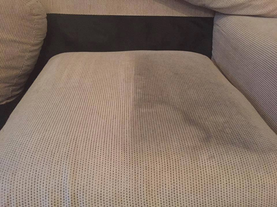 Upholstery Cleaning Wolverhampton