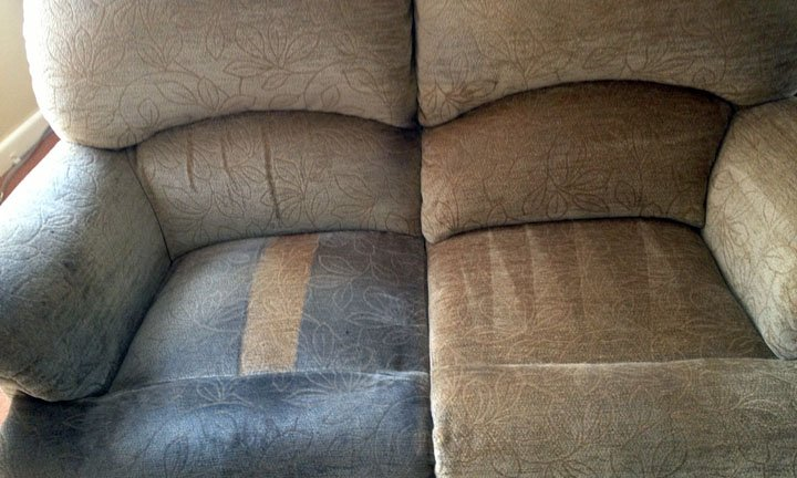 upholstery cleaning near me