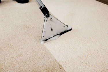 Carpet Cleaning Birmingham 1