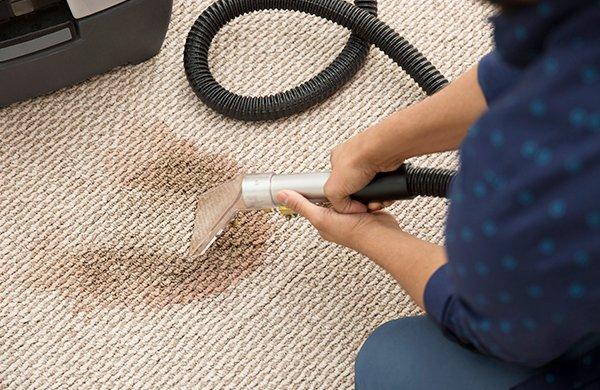 Carpet cleaner Solihull