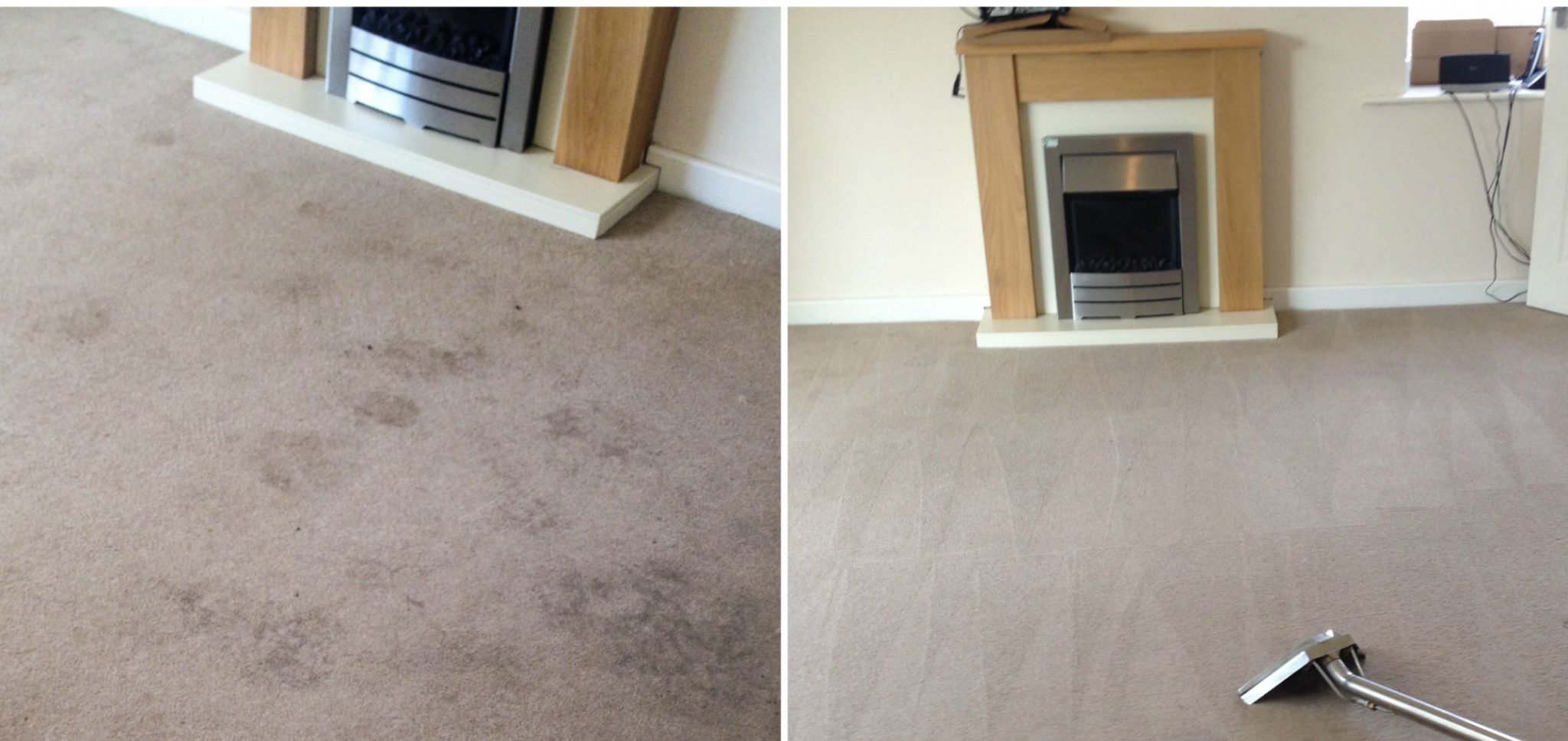 Professional carpet cleaning service by local expert cleaning