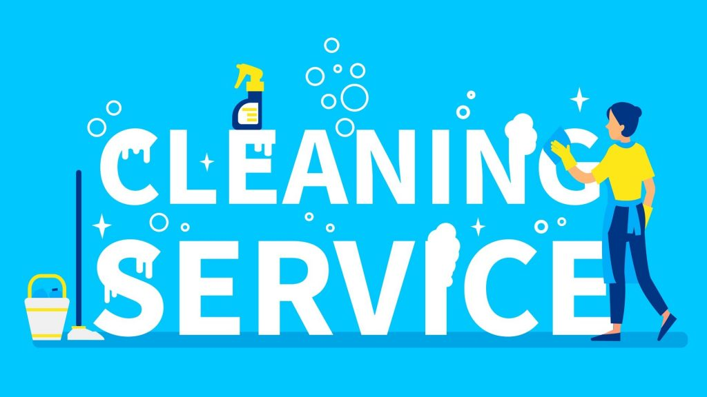 local expert cleaning