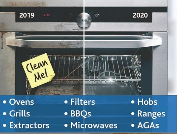 microwave cleaning service Birmingham