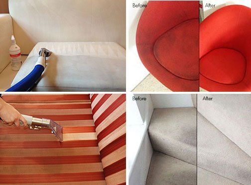 upholstery cleaning Stourbridge