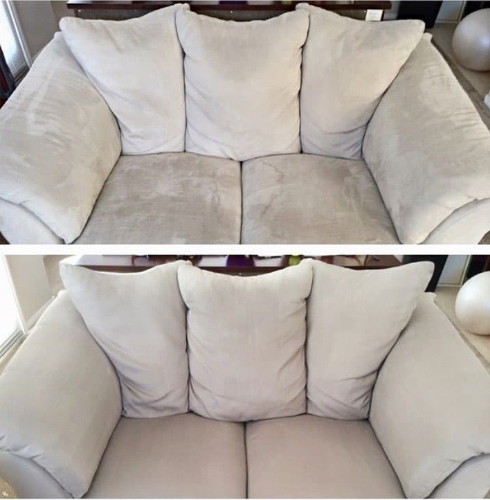 sofa upholstery cleaning Walsall