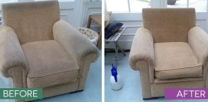 how to clean your sofa tips