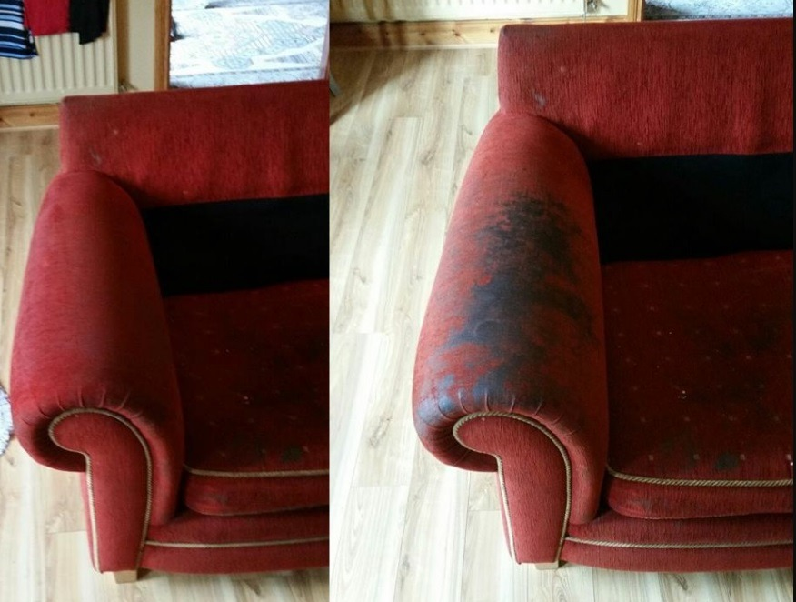 local Upholstery Cleaning Worcester
