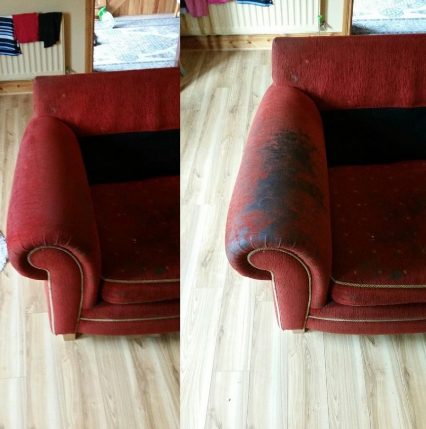 Kidderminster sofa cleaning service