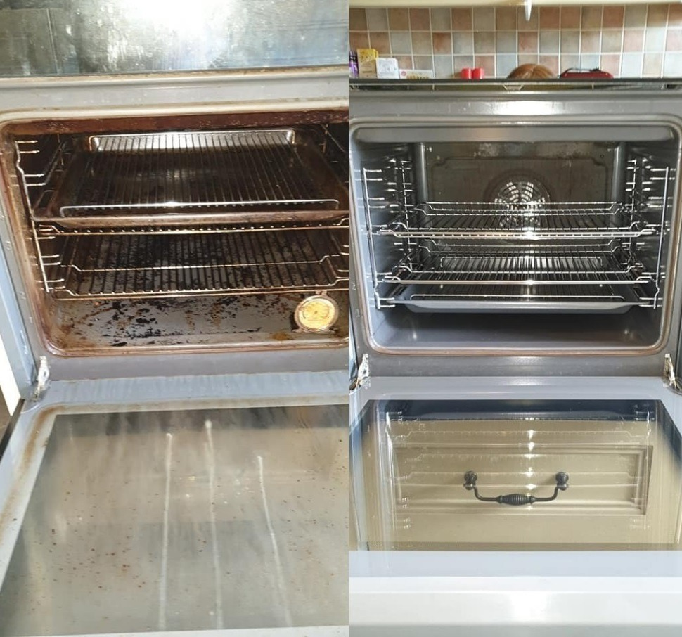 Local Oven Cleaning Worcester