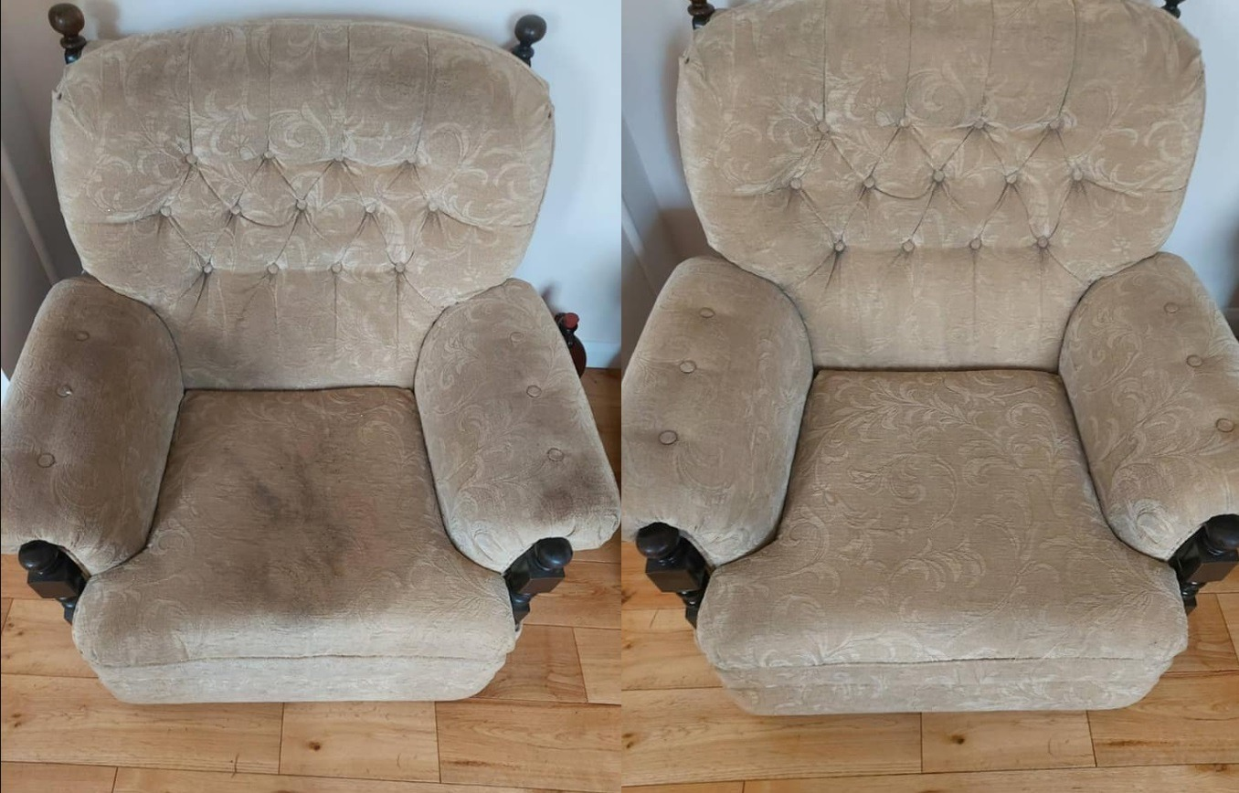 sofa cleaning Redditch and bromsgrove