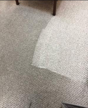 carpet cleaning Wolverhampton