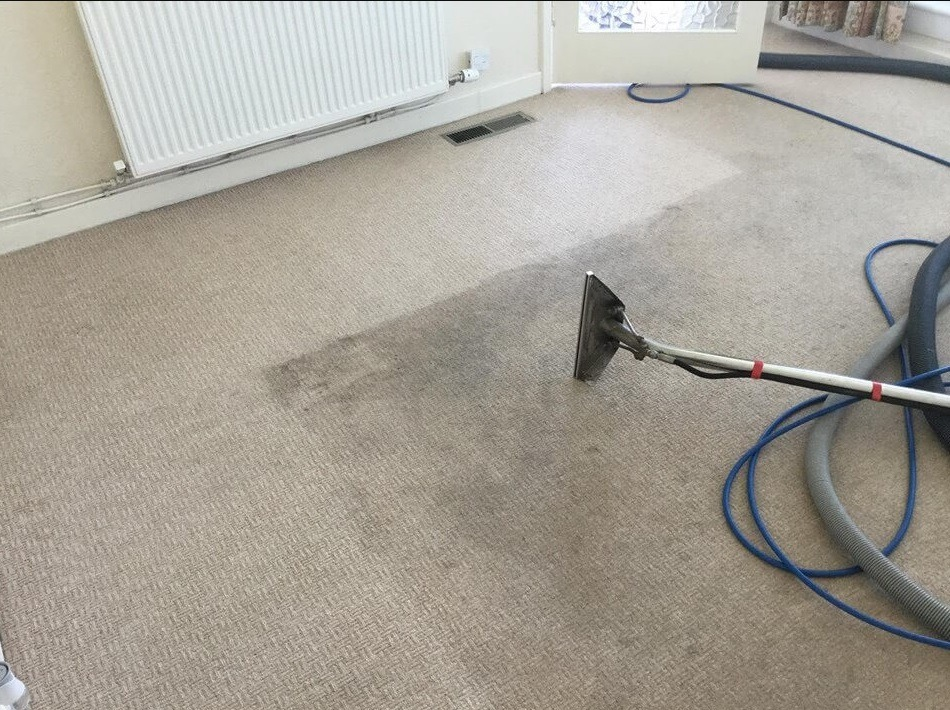 local carpet cleaner Walsall