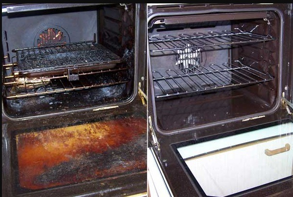 local oven cleaning Redditch
