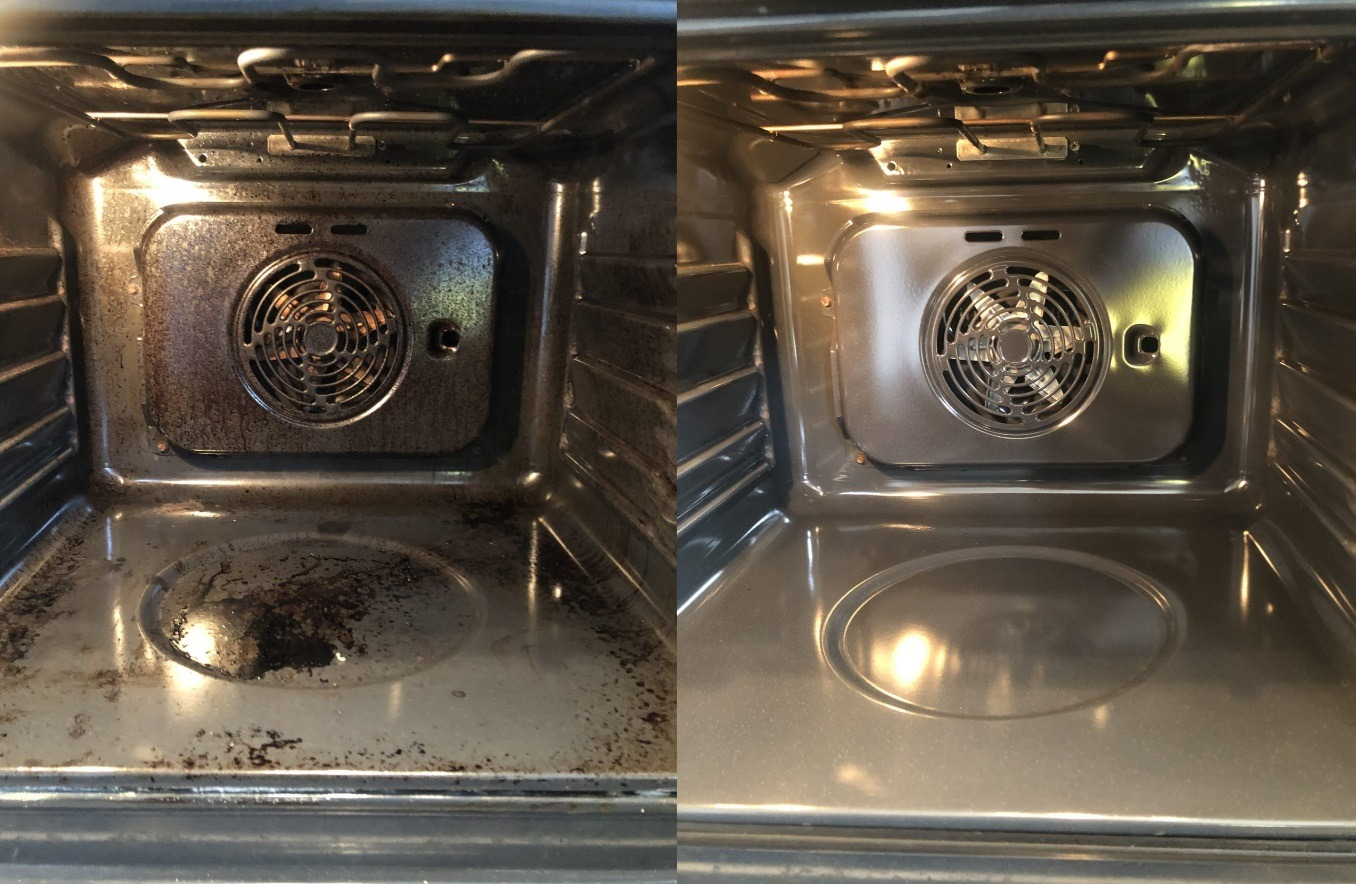 oven cleaning Sutton Coldfield