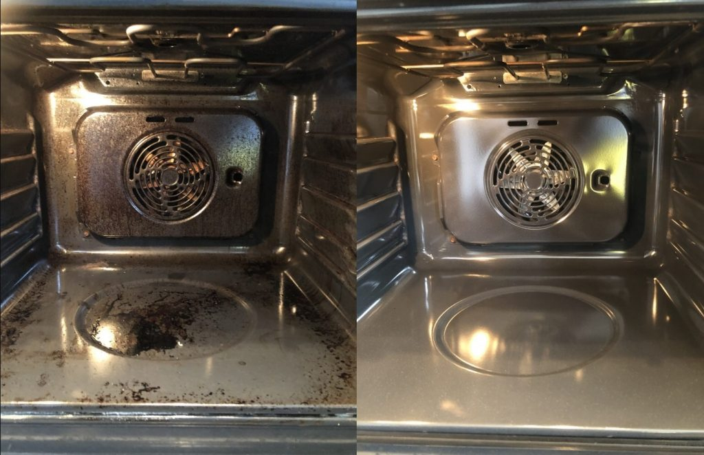 oven cleaning coventry