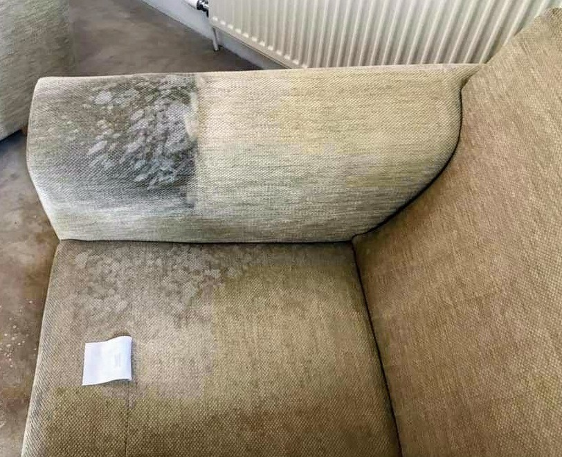 professional upholstery cleaning Coventry