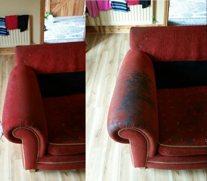 Sofa cleaning Wednesbury