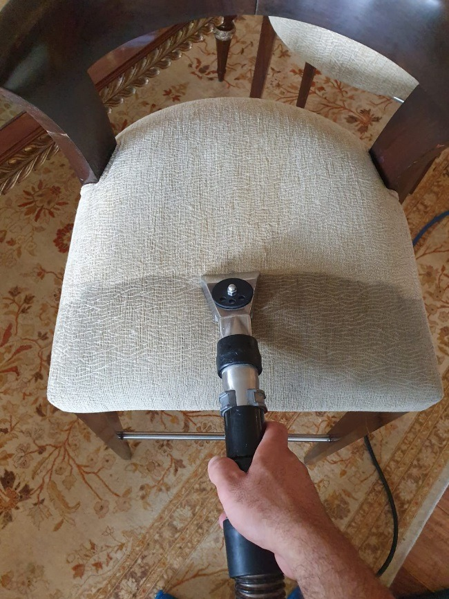 upholstery cleaning Wednesbury