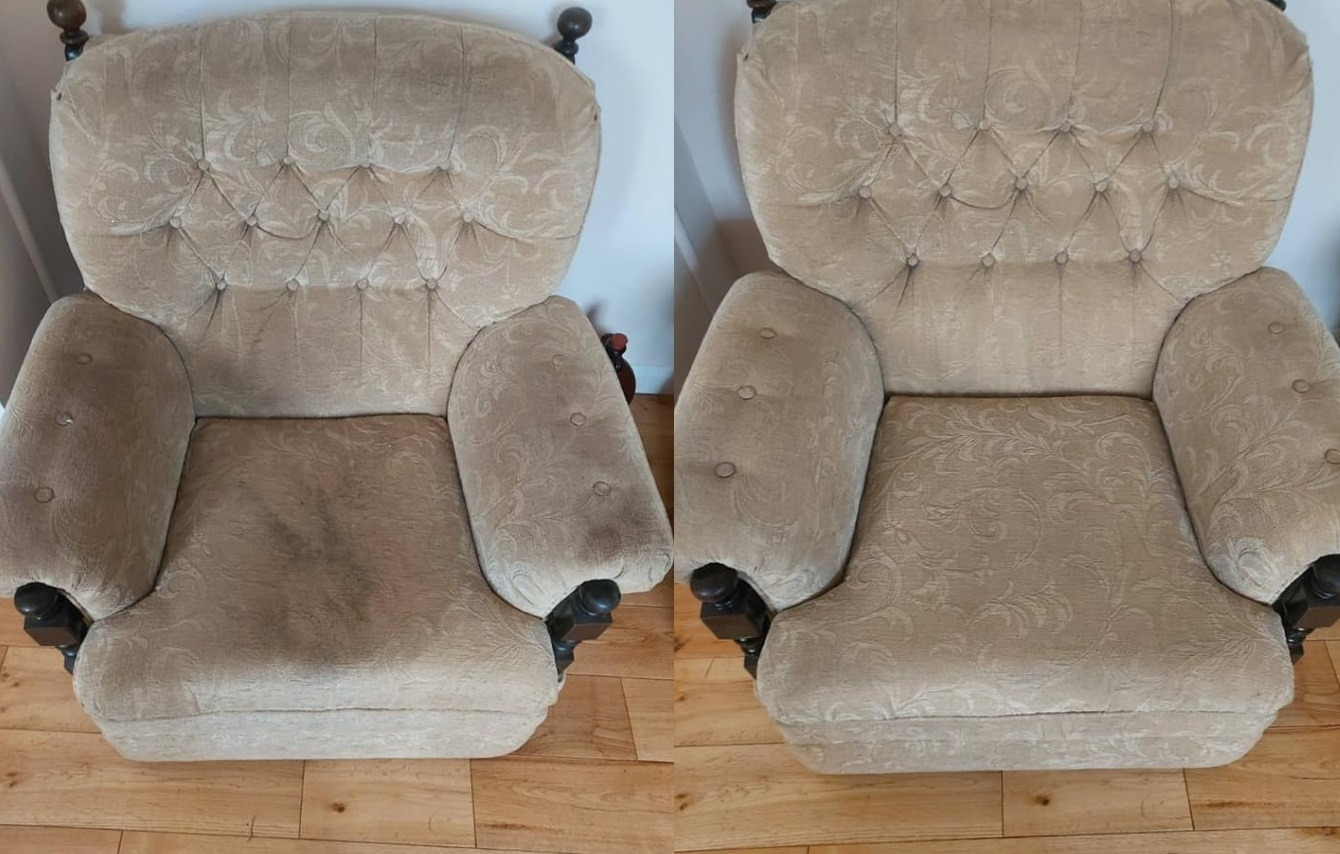 Best upholstery cleaner in Rubery