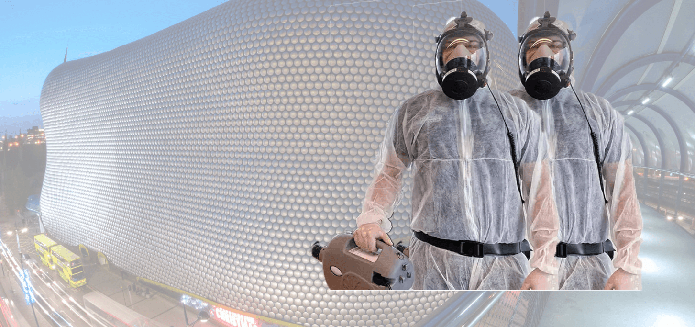 Local Expert Cleaning Birmingham