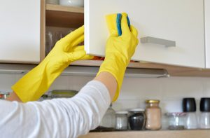 Tips to keep your kitchen clean and gem free