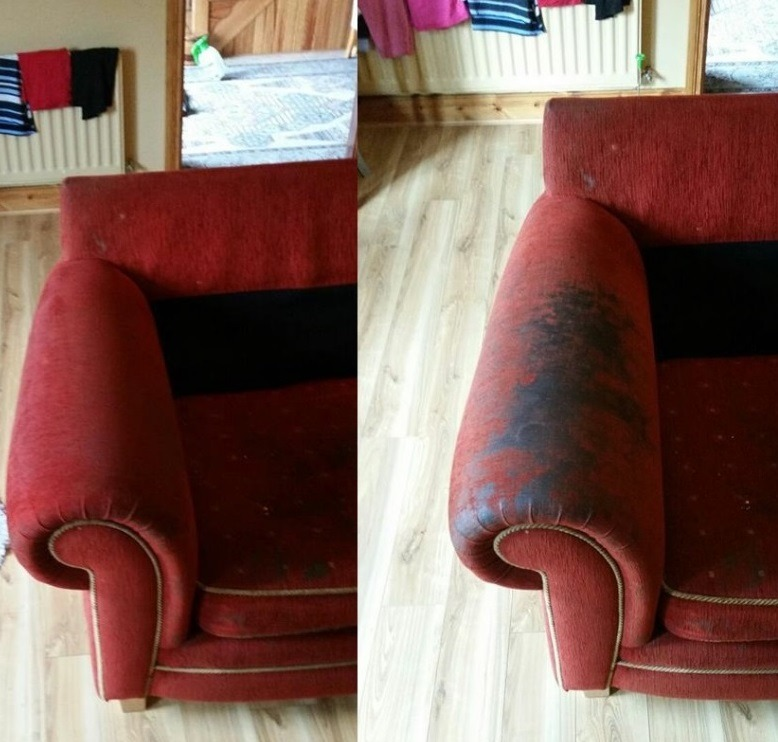Upholstery Cleaning Bilston