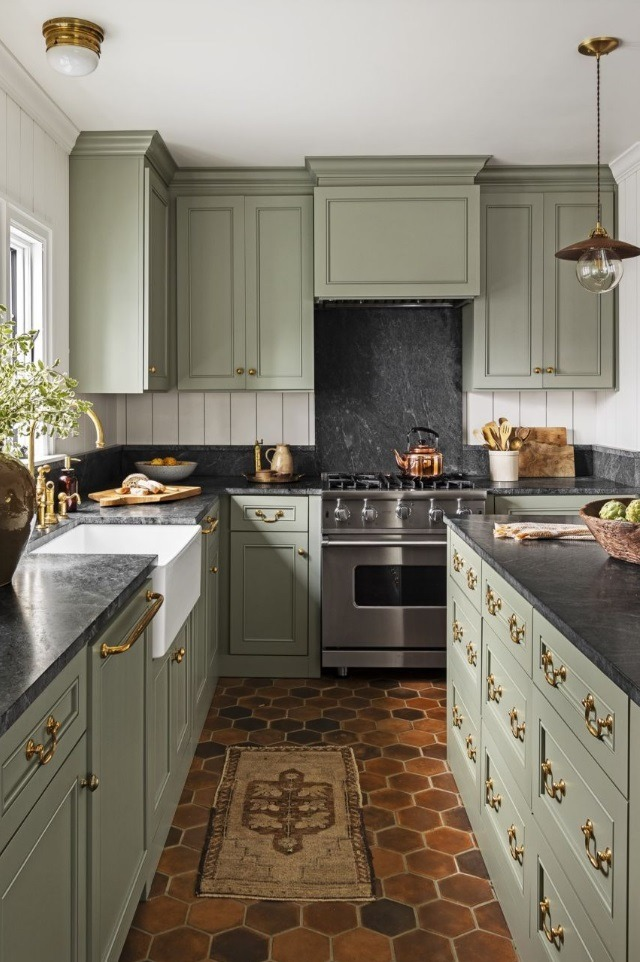 how to keep your kitchen clean and gem free