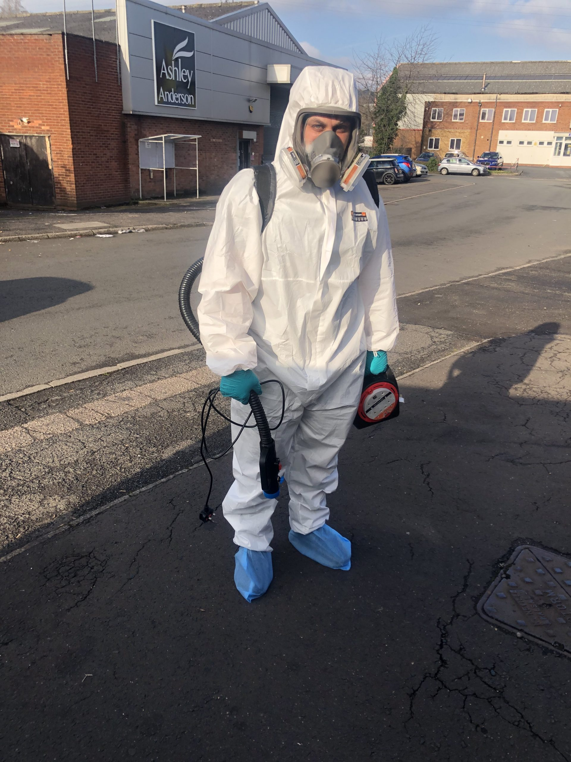 local expert cleaning coronavirus cleaning service