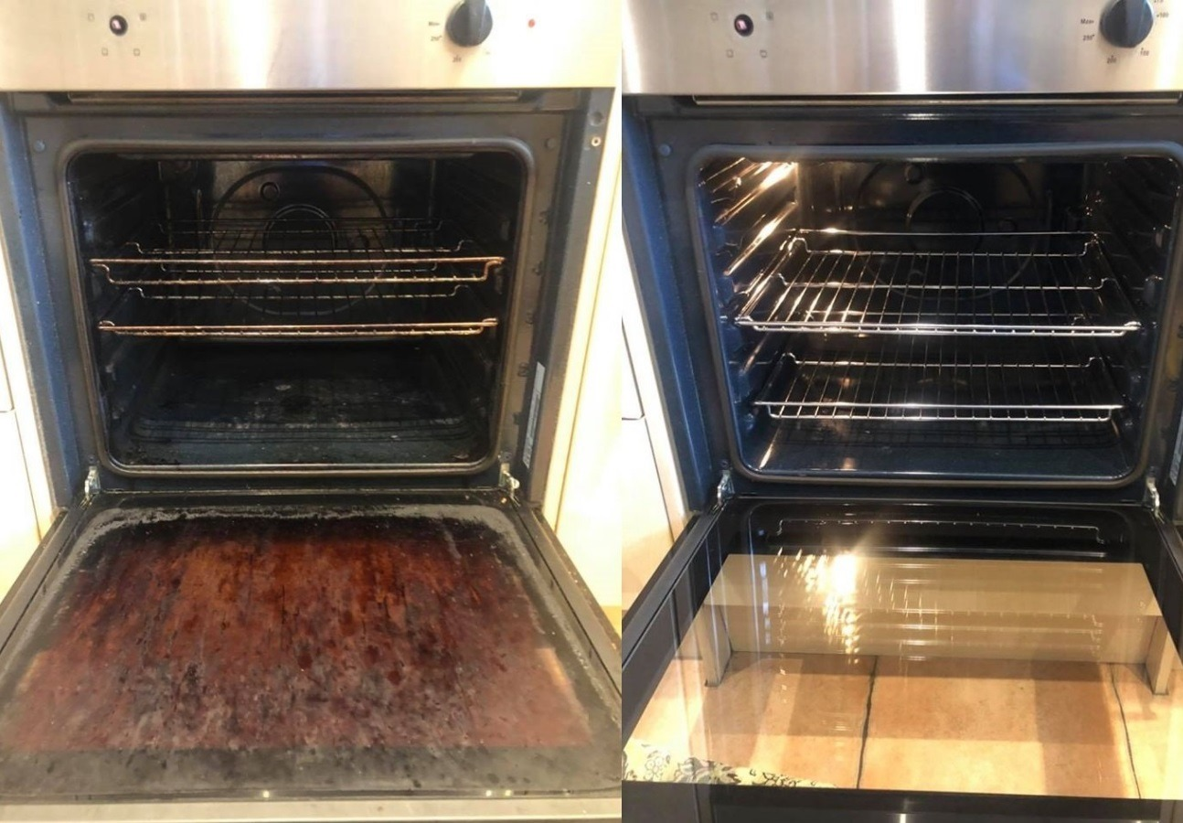 Oven cleaner West Bromwich