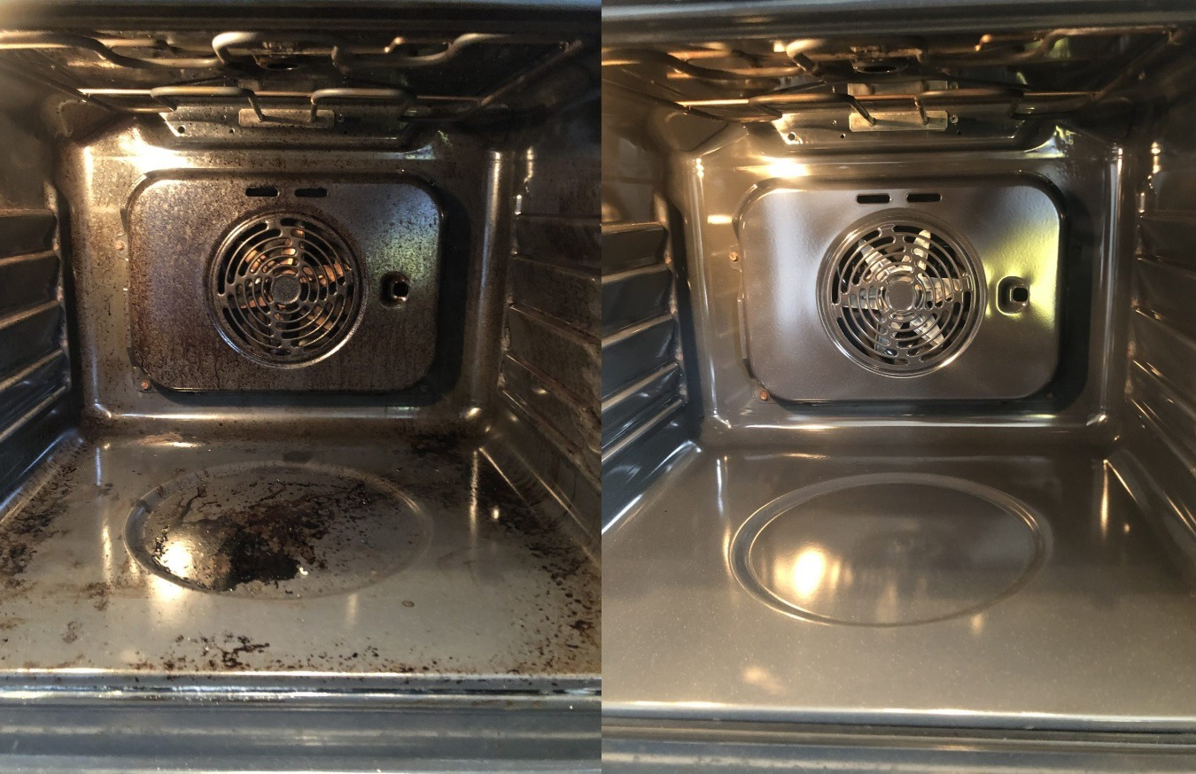 Oven cleaning West Bromwich