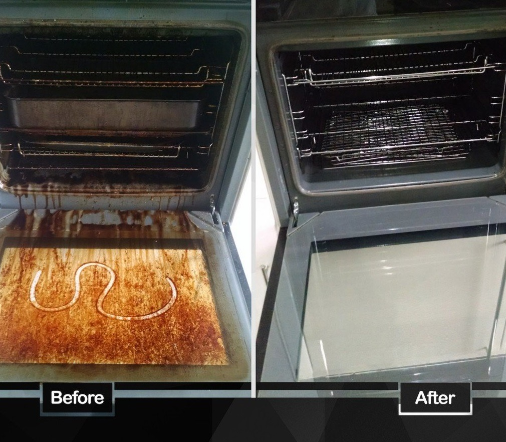 Professional Oven cleaning West Bromwich