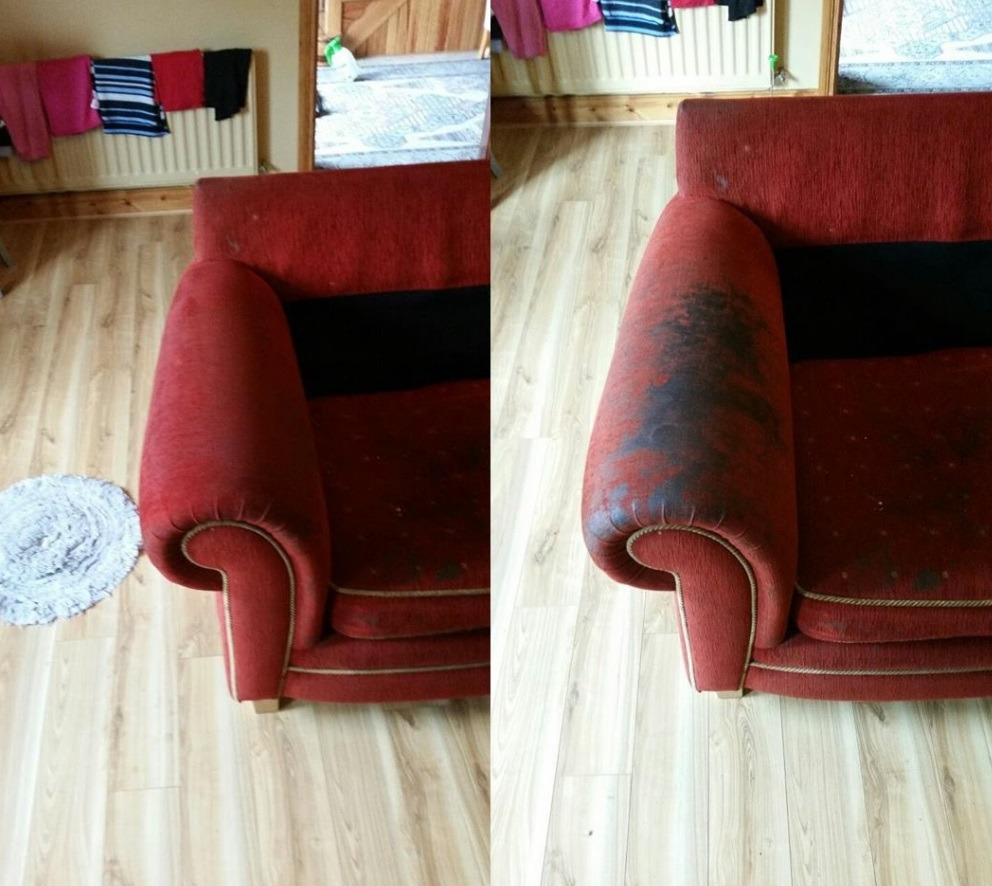 Upholstery Cleaning West Bromwich
