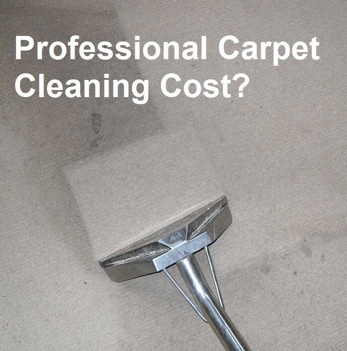 how much carpet cleaning cost in Birmingham
