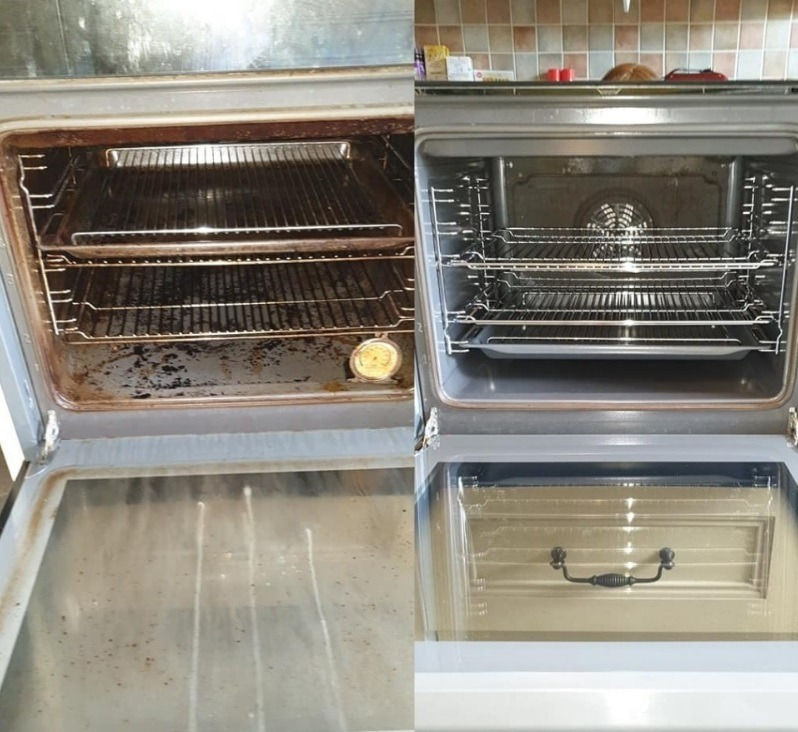 oven cleaner Bromsgrove