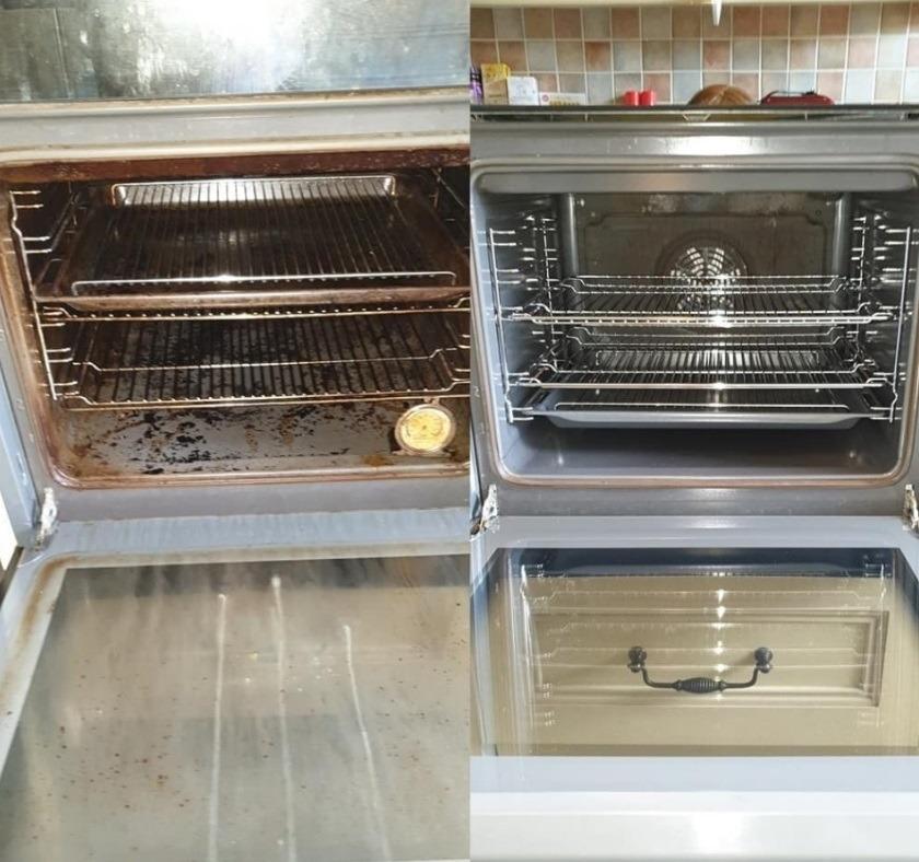oven cleaner Wednesbury