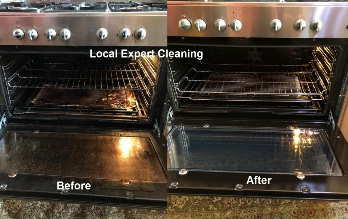 oven cleaning Bromsgrove