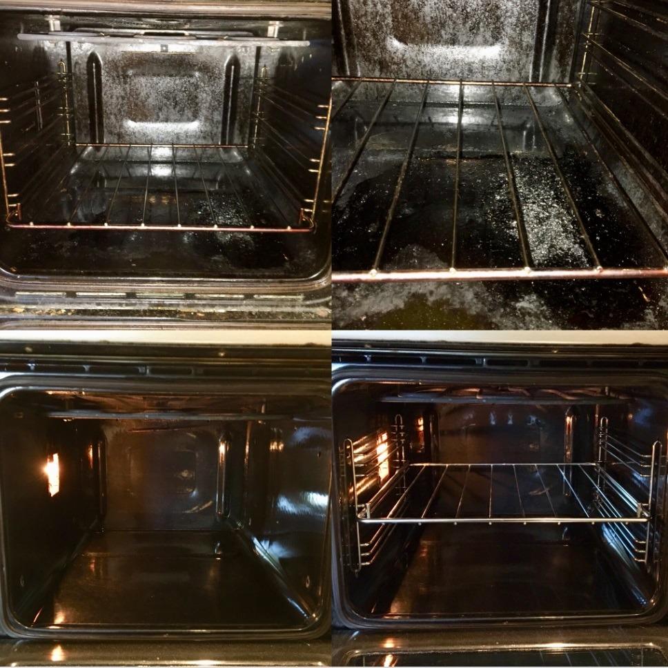 oven cleaning Wednesbury
