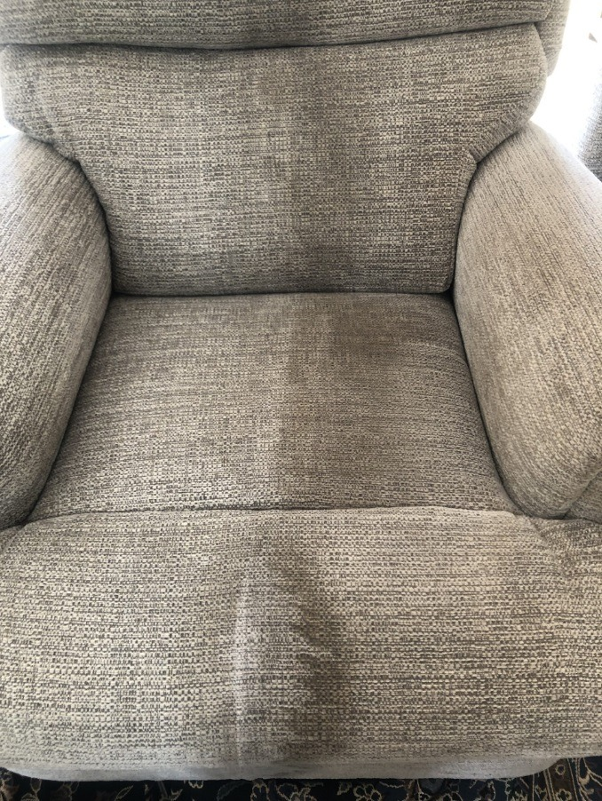 upholstery cleaner Northfield