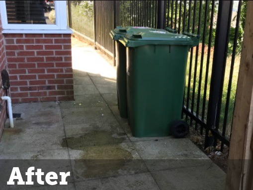 after house rubbish removal