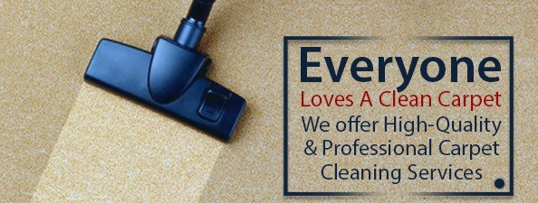 How Does Hot Water (steam) Extraction Carpet Cleaning Work
