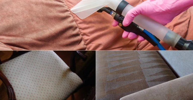 How To Clean My Fabric Sofa UK